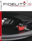 FIDELITY 39 cover