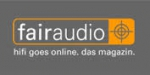 fairaudio Logo