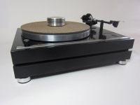 xPLTH3 Absorber base for THORENS TD 300 Serie
